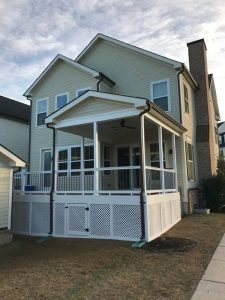 Deck Contractor Baltimore MD